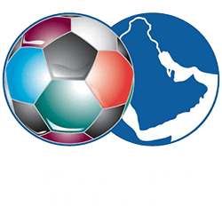 Gulf Cup of Nations logo