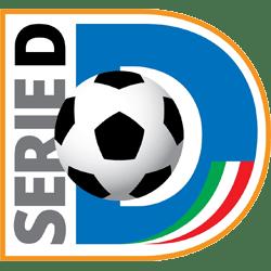 Serie D: Girone H logo
