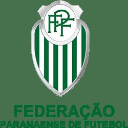Paranaense 2 logo