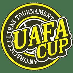 Uafa Cup League Logo