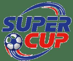 Hero Super Cup League Logo