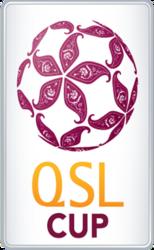 QSL Cup logo