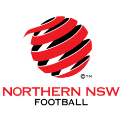 Northern Nsw League Logo