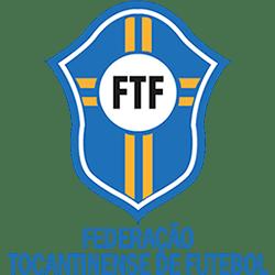 Tocantinense logo