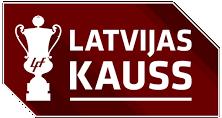 Latvian Cup logo