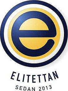Elitettan Women logo