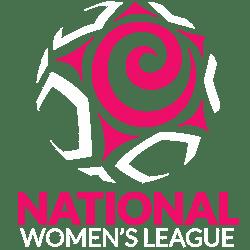 National League Women League Logo