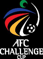 AFC Challenge Cup League Logo