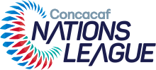 CONCACAF Nations League Qualification logo