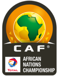 African Nations Championship League Logo