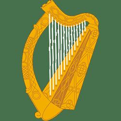 Leinster Senior Cup logo