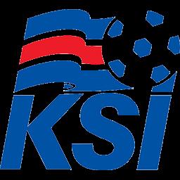 1. Deild Women logo