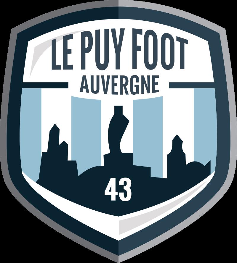 Le Puy F.43 Auvergne