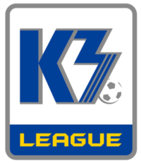 K3 League Advanced logo