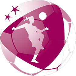 Euro U19 Women logo