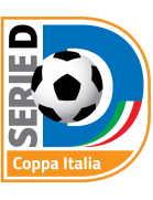 Coppa Italia Serie D logo