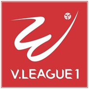 V-League logo