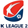K League 2 logo