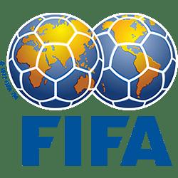 Friendly International U20 logo