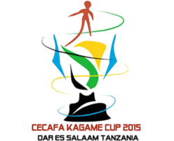 CECAFA Club Cup League Logo