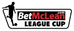 Irish League Cup League Logo