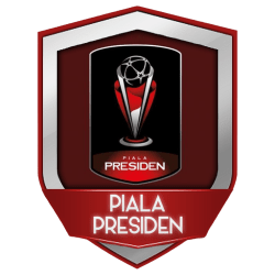 President Cup Logo