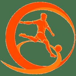 UEFA U17 Championship League Logo