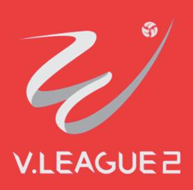 V-League 2 logo