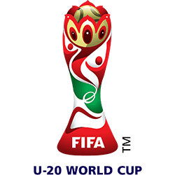 World Cup U20 League Logo
