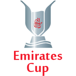 Emirates Cup League Logo