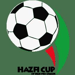 Hazfi Cup logo