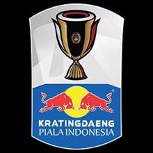 Piala Indonesia League Logo