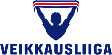 Veikkausliiga Play-offs logo