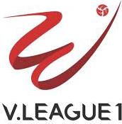 V.League 1 Play-offs League Logo
