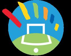 Uefa Regions' Cup logo