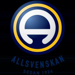 Allsvenskan Play-offs logo