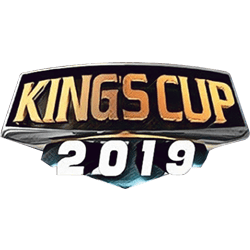 King's Cup logo