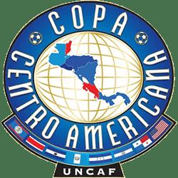 Copa Centroamericana League Logo