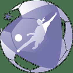 Euro U17 Women League Logo