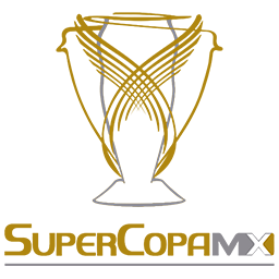 Supercopa MX League Logo