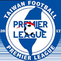 Taiwan Football Premier League logo