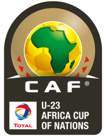 Africa U23 Cup of Nations League Logo