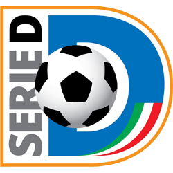 Serie D: Girone E Logo