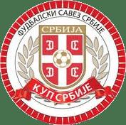 Serbian Cup League Logo
