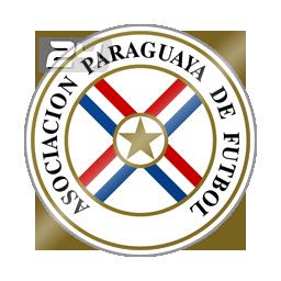 Copa Paraguay League Logo