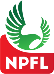 Npfl League Logo