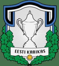 Estonian Cup logo