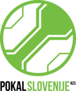 Slovenian Cup League Logo