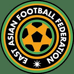 EAFF E-1 Football Championship League Logo