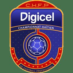 Ligue Haïtienne League Logo